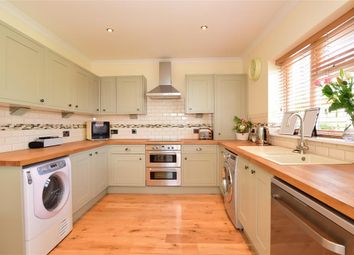 Thumbnail 3 bed bungalow for sale in Mcwilliam Road, Woodingdean, Brighton, East Sussex