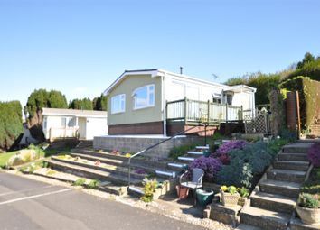 Thumbnail 2 bedroom mobile/park home for sale in Pippin Close, Orchard View Park, Herstmonceux, Hailsham