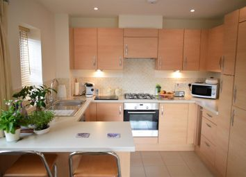 Rectory Close, Newbury RG14. 2 bed flat for sale