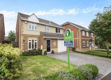 Thumbnail 4 bed detached house for sale in Chequers Court, Strood, Rochester