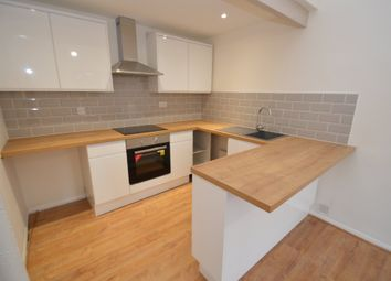 Thumbnail 2 bedroom flat for sale in Woodbridge Road, Ipswich