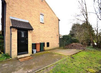 Thumbnail 2 bed end terrace house to rent in Roman Gardens, Kings Langley