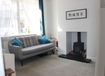 Thumbnail 3 bed terraced house to rent in Bolton Street, Harrogate
