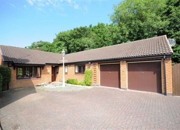 Thumbnail 3 bed detached bungalow for sale in Brindiwell Grove, Trentham, Stoke-On-Trent