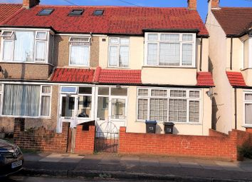 Thumbnail 4 bed end terrace house for sale in Avenue Road, London