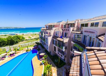 Thumbnail 1 bed apartment for sale in St. Johan, Sozopol, Bulgaria