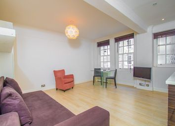 Thumbnail Studio to rent in Gloucester Place, Marylebone (Also St Marylebone), London