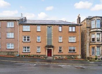 Thumbnail 2 bed flat for sale in Ardgowan Street, Greenock, Inverclyde, .