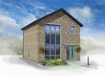 Thumbnail 3 bed detached house for sale in The 'alice' At Victoria Meadows, Halifax Road, Ripponden