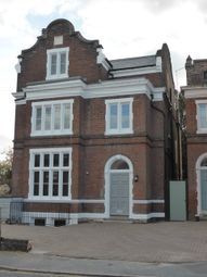 Thumbnail 1 bed flat to rent in Rent All Inclusive Military Road, Colchester
