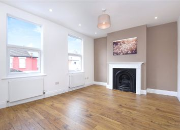 Thumbnail 2 bed flat for sale in Rowley Road, Harringay, London