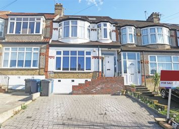Thumbnail 4 bed terraced house for sale in Windsor Drive, Barnet, Hertfordshire