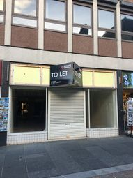 Thumbnail Retail premises to let in Church Street, Inverness