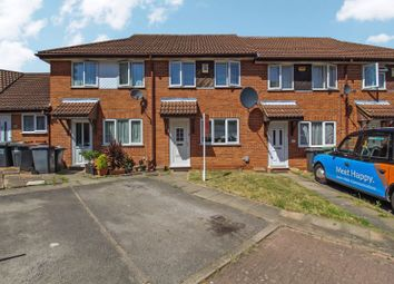 Thumbnail 2 bed terraced house for sale in Wharfedale, Luton