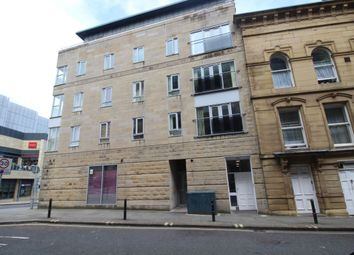 Thumbnail 2 bedroom flat for sale in Town Hall Street East, Halifax