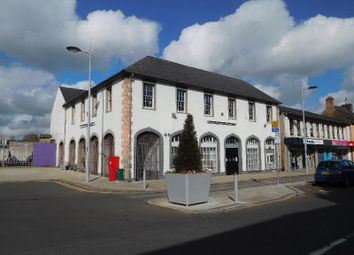 Thumbnail Office for sale in 52-55 High Street, Antrim, County Antrim