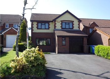 Thumbnail 4 bed detached house to rent in Stanney Close, Milnrow, Rochdale, Greater Manchester