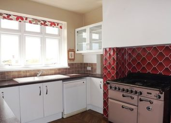 Thumbnail 3 bed detached bungalow to rent in Brean Down Road, Peverell, Plymouth