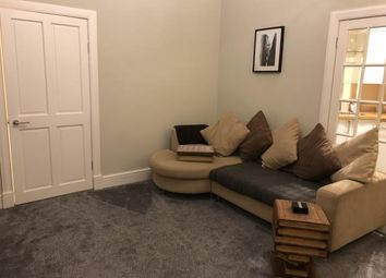 Thumbnail 1 bed flat to rent in Lauriston Park, Edinburgh