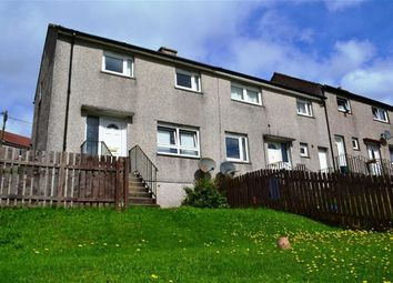 Thumbnail 2 bed terraced house for sale in 10, Braeside Road, Greenock, Renfrewshire