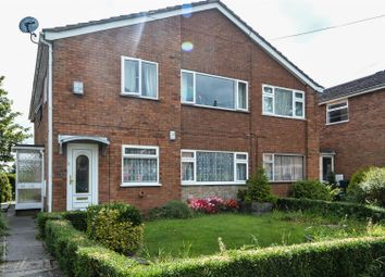 2 bed maisonette to rent in Barron Road, Northfield, Birmingham B31