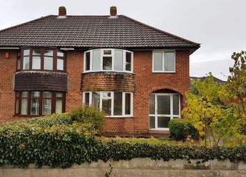 Thumbnail 3 bed semi-detached house to rent in Hadley Park Road, Hadley, Telford