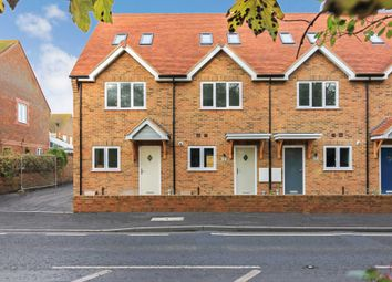 3 bed end terrace house for sale in Risborough Road, Little Kimble, Aylesbury HP17