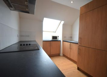 2 bed flat to rent in Wellington Place, Halifax HX1