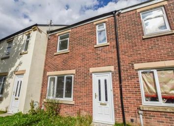 Thumbnail 3 bed terraced house for sale in Ashfield Mews, Hazlerigg, Newcastle Upon Tyne, Tyne And Wear