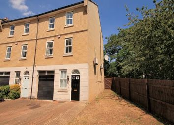 Thumbnail 5 bed semi-detached house for sale in Monarch Way, Ilford