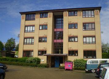 Thumbnail 2 bedroom flat to rent in Dalgin Place, Campbell Park, Milton Keynes