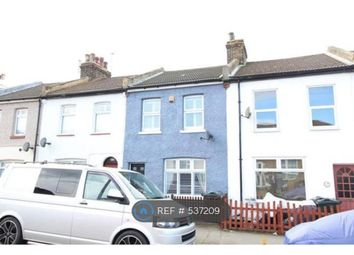 Thumbnail 2 bed terraced house to rent in Elm Road, Greenhithe