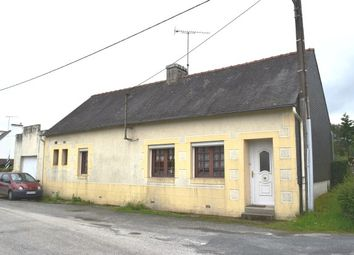 Thumbnail 2 bed detached house for sale in 56770 Plouray, Morbihan, Brittany, France