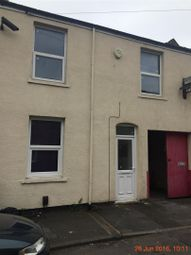 Thumbnail 4 bedroom property to rent in Shakespeare Street, Lincoln