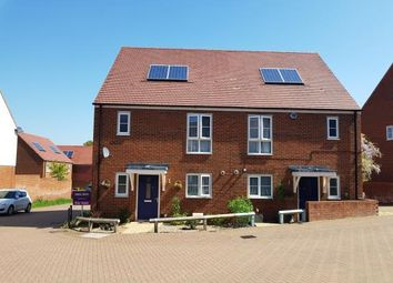 Thumbnail 3 bed semi-detached house for sale in Spencer Way, Stevenage, Hertfordshire, England
