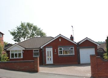Thumbnail 3 bedroom detached bungalow to rent in Perrins Lane, Stourbridge