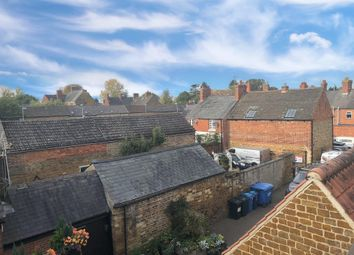 Thumbnail 2 bed flat to rent in High Street East, Uppingham, Oakham