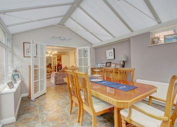 Thumbnail 5 bed detached house for sale in Osprey Rise, Northampton