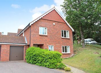 Thumbnail 2 bed property for sale in Covert Road (Oaklands), Reydon, Southwold, Suffolk