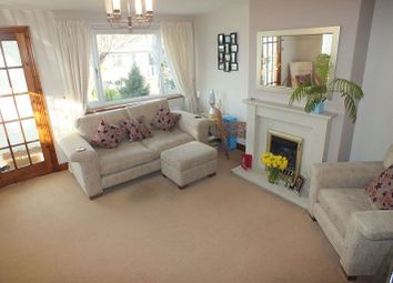Thumbnail 3 bed semi-detached house to rent in Durham Drive, Jarrow, Tyne & Wear