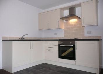 Thumbnail 2 bed flat to rent in Burnley Road, Padiham, Lancs