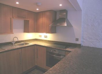 Thumbnail 1 bed flat to rent in City Centre, Bristol