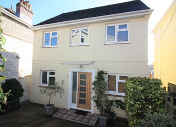 Thumbnail 5 bed detached house for sale in Yealm Road, Newton Ferrers, South Devon.