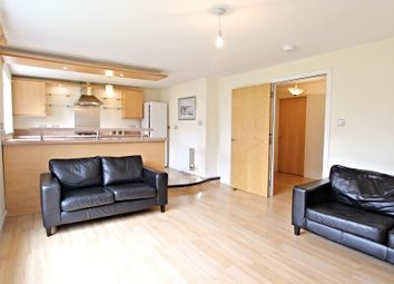 Thumbnail 2 bed flat for sale in Affleck Street, Aberdeen
