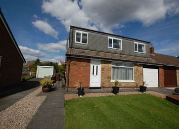 Thumbnail 5 bedroom semi-detached bungalow for sale in Spencer Avenue, Little Lever, Bolton
