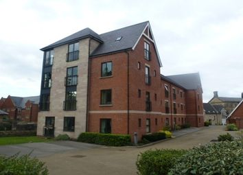 Thumbnail 2 bed flat to rent in Pennine Place, Belper