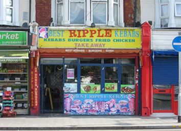 Thumbnail Restaurant/cafe for sale in Ripple Road, Barking