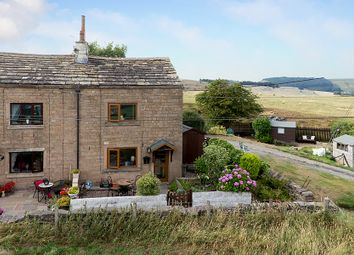 Thumbnail 2 bed cottage for sale in Ousel Rock, Roughlee, Burnley