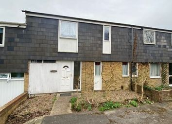 6 Wicklow Close, Basingstoke, Hampshire RG22. 3 bed terraced house for sale