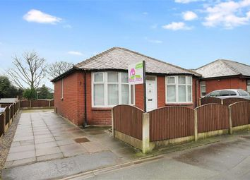 Thumbnail 2 bed detached bungalow for sale in New Road, Littleborough